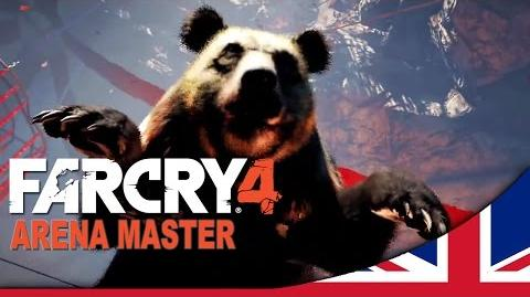 Far Cry® 4 Arena Master UK