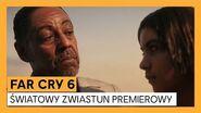 Far Cry 6 Światowy zwiastun premierowy Ubisoft Forward