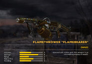Fc5 weapon flamergold