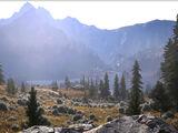 Montanhas de Whitetail