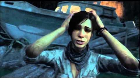 Far Cry 3 Jason & Liza Break Up HD