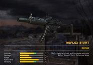 Fc5 weapon mp5sd scopes reflex