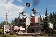 FC5 tutorial outpost tagged