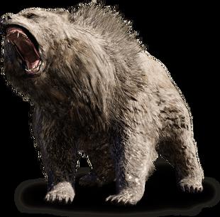 Far cry primal cave bear