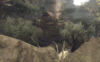 FC2 Лагерь в джунглях