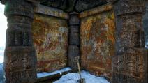 FC4 Тханка в храме Акаш