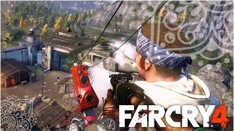 Far Cry 4 Ключи в Кират RU