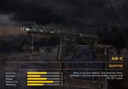 Fc5 weapon arc