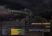 Fc5 weapon ms16tr scopes ranger