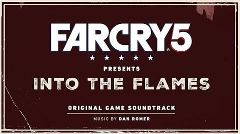 We Will Rise Again FC5 Presents Into The Flames (OST) Dan Romer ft. Meredith Godreau