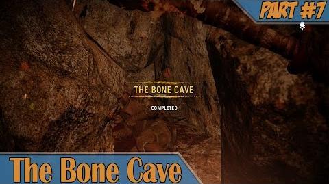 FarCry Primal The Bone Cave 1080p HD PS4 Part 7
