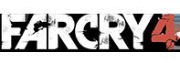 Farcry4 logo