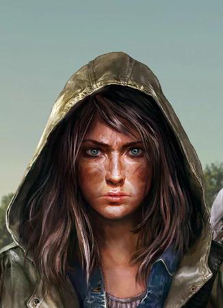 Jess Black Far Cry Wiki Fandom