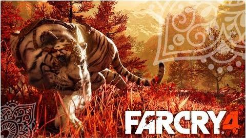 Far Cry 4 Немного о Кирате RU
