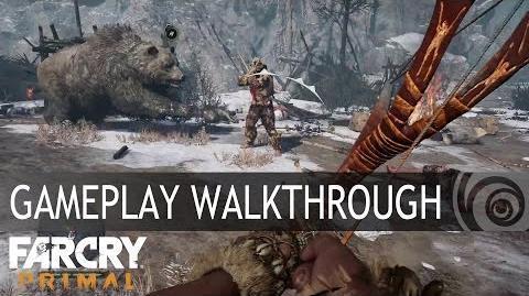 Far Cry Primal – Игровой процесс RU