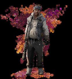 Far Cry 4 Hurk