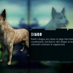 Canidae Far Cry Wiki Fandom