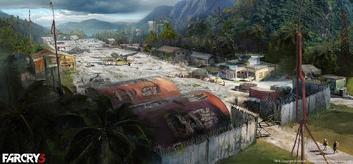 Far Cry 3 Concept Art (11)