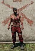 Army Beheader