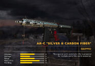 Fc5 weapon arcsilver