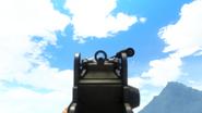 FC3 U100 Iron SIghts