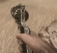 FC2 Ракетница (изношенный)