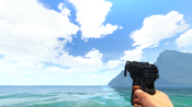 FC3 Skorpion First-Person View
