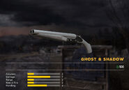 Fc5 weapon d2 skin grey
