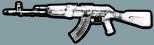 (FC3) AK47 Icon