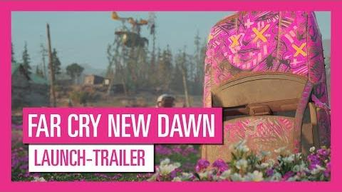 FAR CRY® NEW DAWN - Launch-Trailer Ubisoft DE