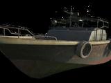 Патрульный катер