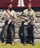 Cult Sniper