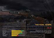 Fc5 weapons 4570 optic tac