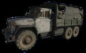FC3 cutout cargotruck