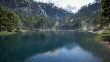 LakeVisalakhutta