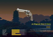 Fc5 weapon 44magnumsteel