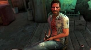 Buck Far Cry 3