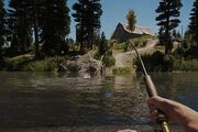 FC5 tutorial reeling and catching