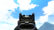 FC3 MKG Iron Sights