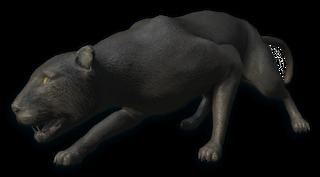 FC3 cutout blackpanther