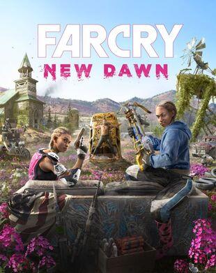 داستان بازی Far Cry New Dawn Far Cry