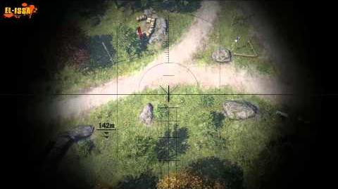 Far Cry 4 - Mortar in Action
