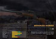 Fc5 weapon 1887 scopes enhranger
