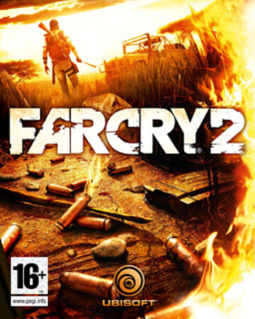 far cry 2 characters reddit