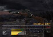 Fc5 weapons 4570 optic acog