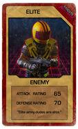 FC3BD card Elite