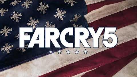 "Far Cry 5 ""Keep Your Rifle By Your Side"" (feat. Wil Farr) HQ Audio"