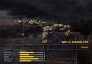 Fc5 weapon arc skin grace