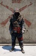 Cultist Hunter