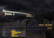 Fc5 weapon m133 skin silver